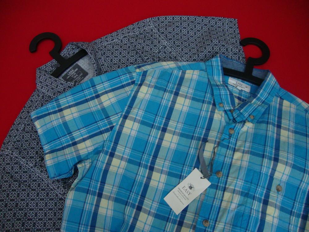 Рубашка шведка Logg размер M фото №1