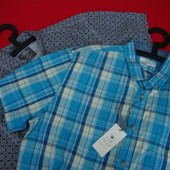 Рубашка шведка Logg размер M