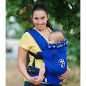 Эрго-рюкзак Ралли. Бесплатная доставка по Украине!
