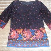Блузка M&S, размер 8/36