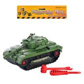 Танк 5424 B конструктор