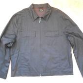 куртка-ветровка GSWD  размер ХL