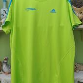 Футболка мужская Adidas Climalite.р.L. Оригинал