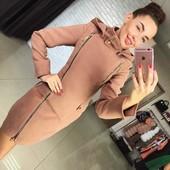 пальто женское Новинка 2016