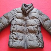 Фирменная куртка H&M p.42-44 ( S-М )