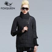 Куртка стильная женская Осень -Зима.Хит-2016