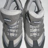 Спортивно-туристические кроссовки Weissenstein р.42 дл.ст 27,5см