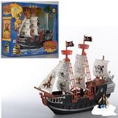 """Игровой набор """"Пиратский корабль"""""""