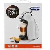 Капсульная кофемашина DeLonghi Nescafe dolce gusto Piccolo