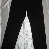 Мужские черные брюки, большой размер, Kiabi