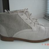 Туфли ботинки  41/26 см Graceland