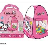 Детская игровая палатка fz-b Hello Kitty (Хелло китти)