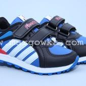 Новые кроссовки Fieerinni B218-7 размеры 26-31