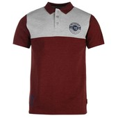 Kickers C and S Polo Shirt Mens