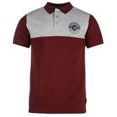 Kickers C and S Polo Shirt Mens