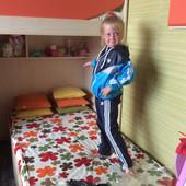 Спортивный костюм adidas р 122-146