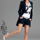 Теплые шорты Zara (С)