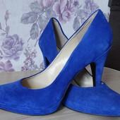 Туфли очень удобные Nine West 8 1|2  39 размер