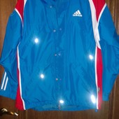 Курточка Adidas весна-осень р.M-XL