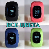 Smart baby watch Q50 (oled) гарантия 1 год