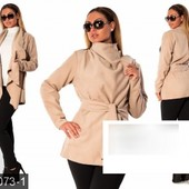 Размеры 48-54 Кашемировые пальто