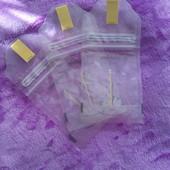 Пакеты для хранения грудного молока medela