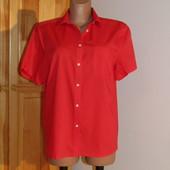 Женская рубашка Jorg Peterson, разм 46 евро