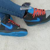 Высокие кроссовки Nike Распродажа