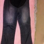 джинсы для беременных Jessika 16размер