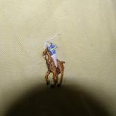 Ralph Lauren рубашка 100 % cotton  состояние новой.Оригинал