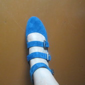 Женские туфли minelli р. 39. Оригинал