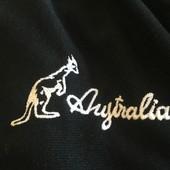 двусторонняя куртка ветровка Аustralian