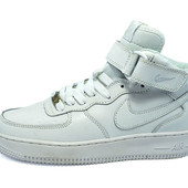 Кроссовки Женские Nike air force nm flyknit
