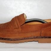Туфли 46 р Gallus Германия кожа оригинал