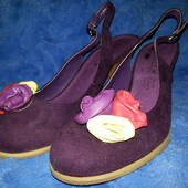 Оригинальные туфли Blossem, 25,5см