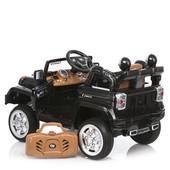 Детский электромобиль X-Rider М227 Черный