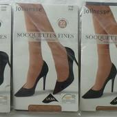 Капроновые носочки Jolinesse