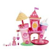 Домик Minilalaloopsy - Замок принцессы (кукла, аксессуары