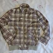 Демисезонная куртка,50-52(L),Chasin geans.