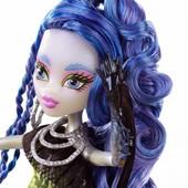Monster High кукла Sirena Von Boo серия слияние монстров. В наличии