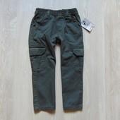 Новые джинсы для мальчика. C&A. Размер 3 года