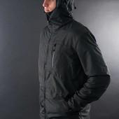 Мужская Куртка black mamba зима 2016