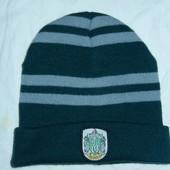 Классная фирменная шапка,удлиненная,сток
