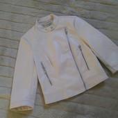 Пиджак курточка Zara XS
