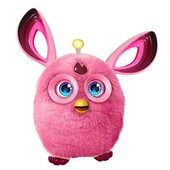 Furby Connect Ферби Коннект
