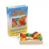 Набор продуктов Готовим завтрак (малый), Мир деревянных игрушек (Мди) Д167