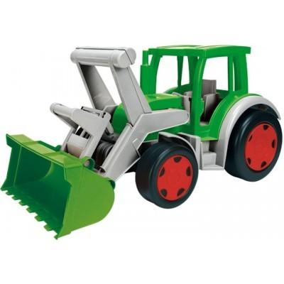 Трактор 66015 тигрес wader  фото №1