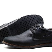 Туфли Trike, р. 41-45, натур. кожа, код kv-2832