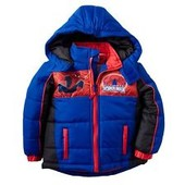 Куртка для мальчиков spiderman Nickelodeon. 4Т. США.