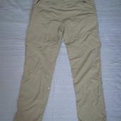 High Techniсal Equipment (S) треккинговые штаны трансформеры мужские